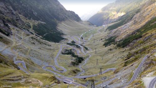 Bâlea Pass