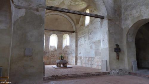 Wehrkirche Cisnădioara - Michelsberg