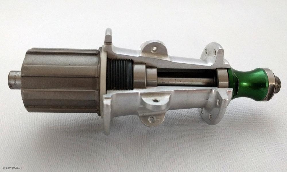 XLR8 Clark-Kent