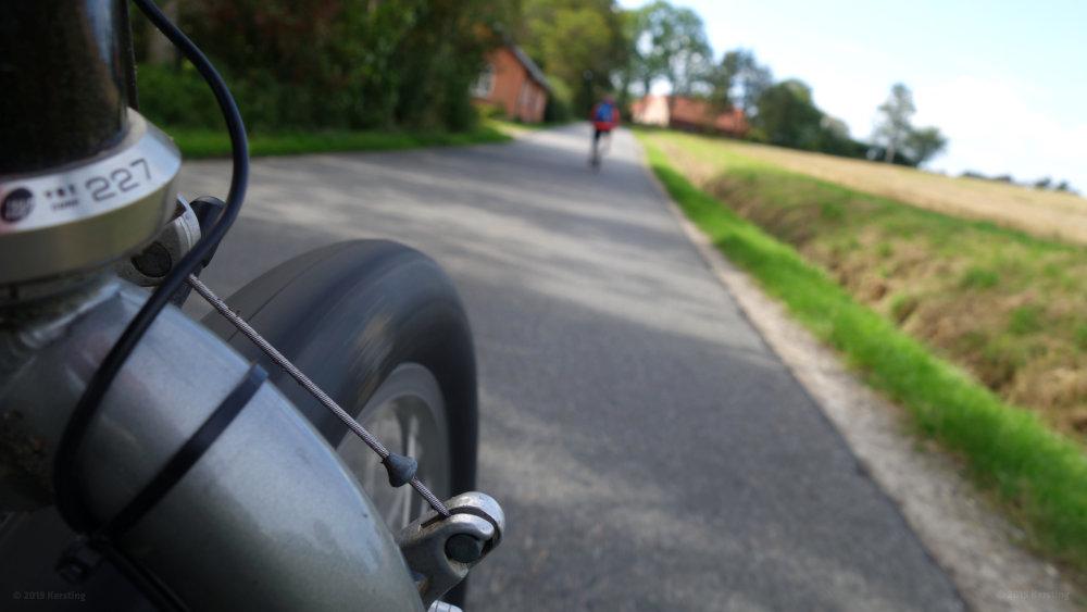 Dänemark mit dem Fahrrad entdecken