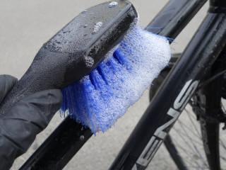 Fahrrad im Frühjahr fit machen