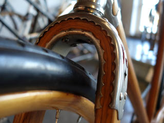 Fahrrad Museum Nimwegen in Holland