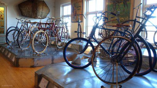 Fahrradmuseum Nimwegen