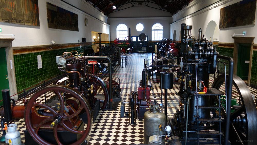 Industrie-Museum Horsens