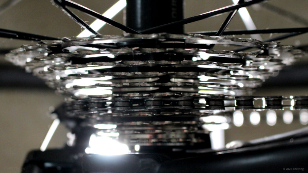 Ritzelpaket Shimano 105