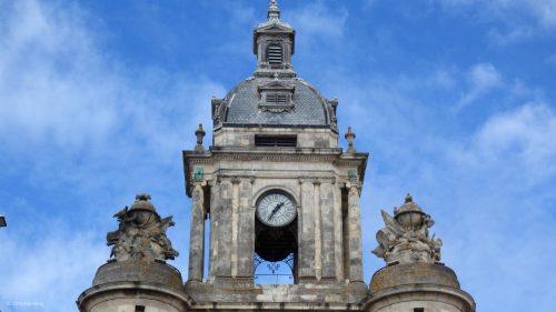 Das Stadtportal von La Rochelle