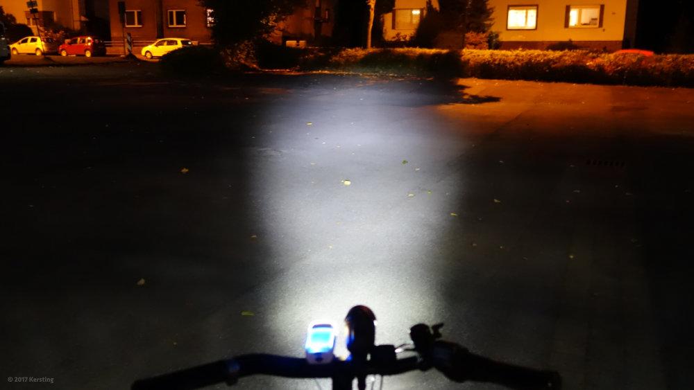 Litecco Brillian Lichttest