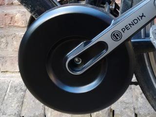 Pendix-E-Bike-Bausatz im Test