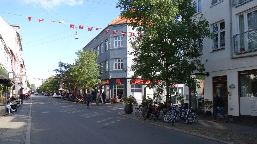 Radfahren in Aarhus