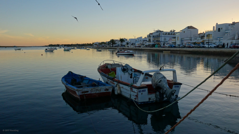 Cycling in the Eastern Algarve