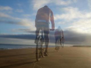Radfahren an Frankreichs Atlantikküste