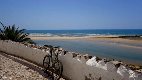 Radtour nach Cacela Velha