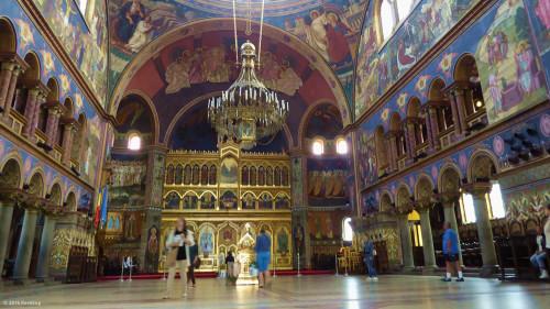 Orthodoxe Kirche Sibiu