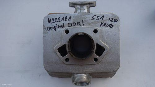Original SIMSON DDR Zylinder