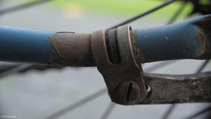 verbogener-fahrradrahmen-alt